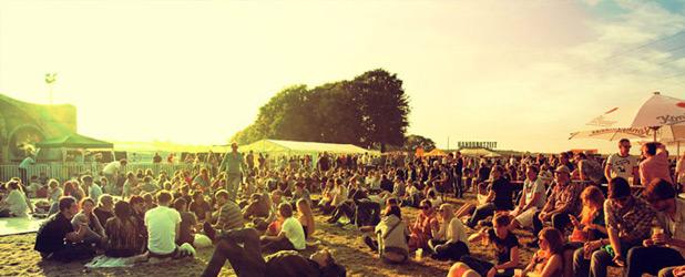 Haldern-Festival